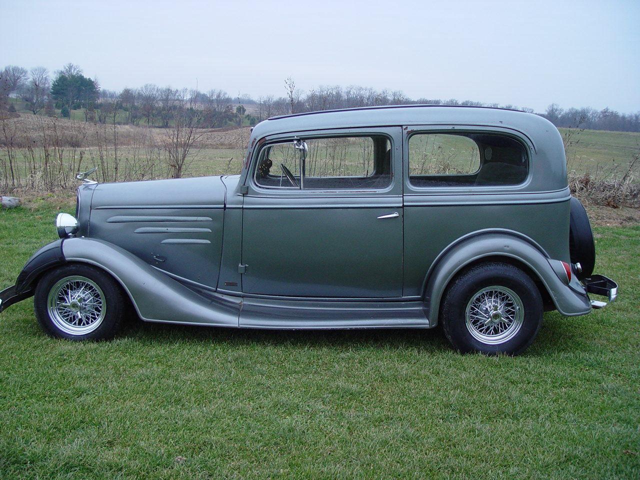 1 n r 1934 chevy 2 door sedan street rod barn find cool for 1934 chevrolet 2 door sedan