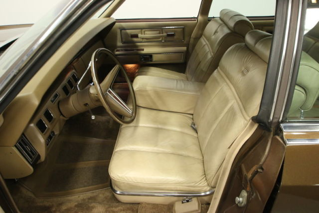 1 owner 57k actual miles extremely clean original survivor cold ac 460 v8. Black Bedroom Furniture Sets. Home Design Ideas