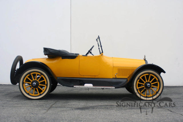 1920 Buick K44 Roadster - Great Driver! Tour Ready!