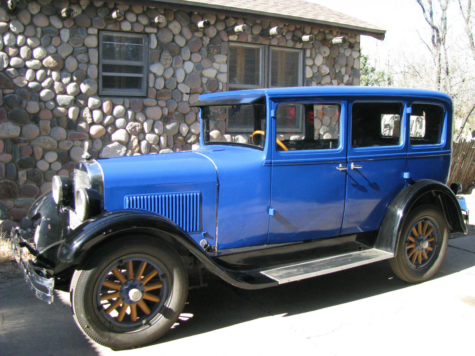 1927 Dodge Brothers