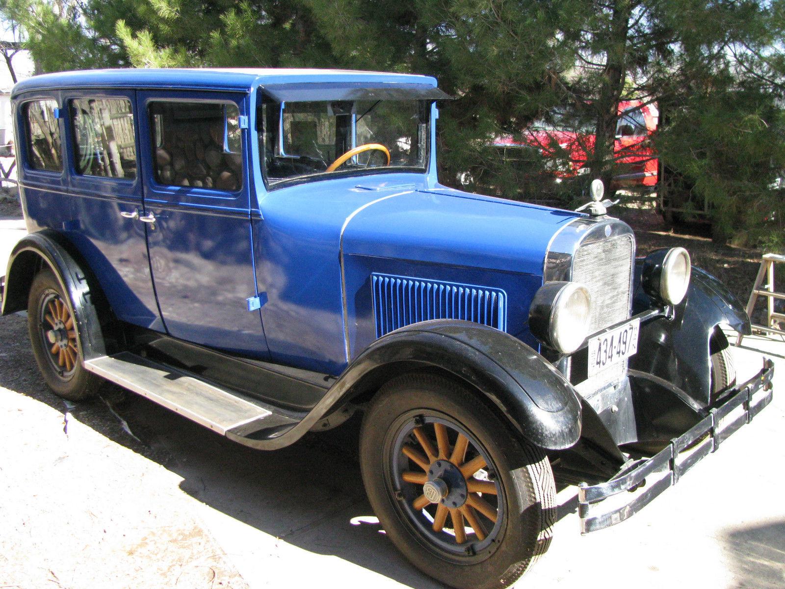 1927 Dodge Brothers