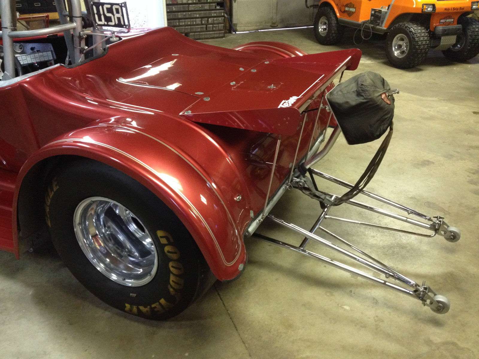 Grudge Racing Cars For Sale In California
