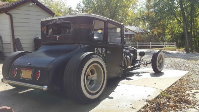 1927 model t ford coupe ratrod custom chopped hotrod 27 28 29 30 31 32 33 34 36 for sale in. Black Bedroom Furniture Sets. Home Design Ideas
