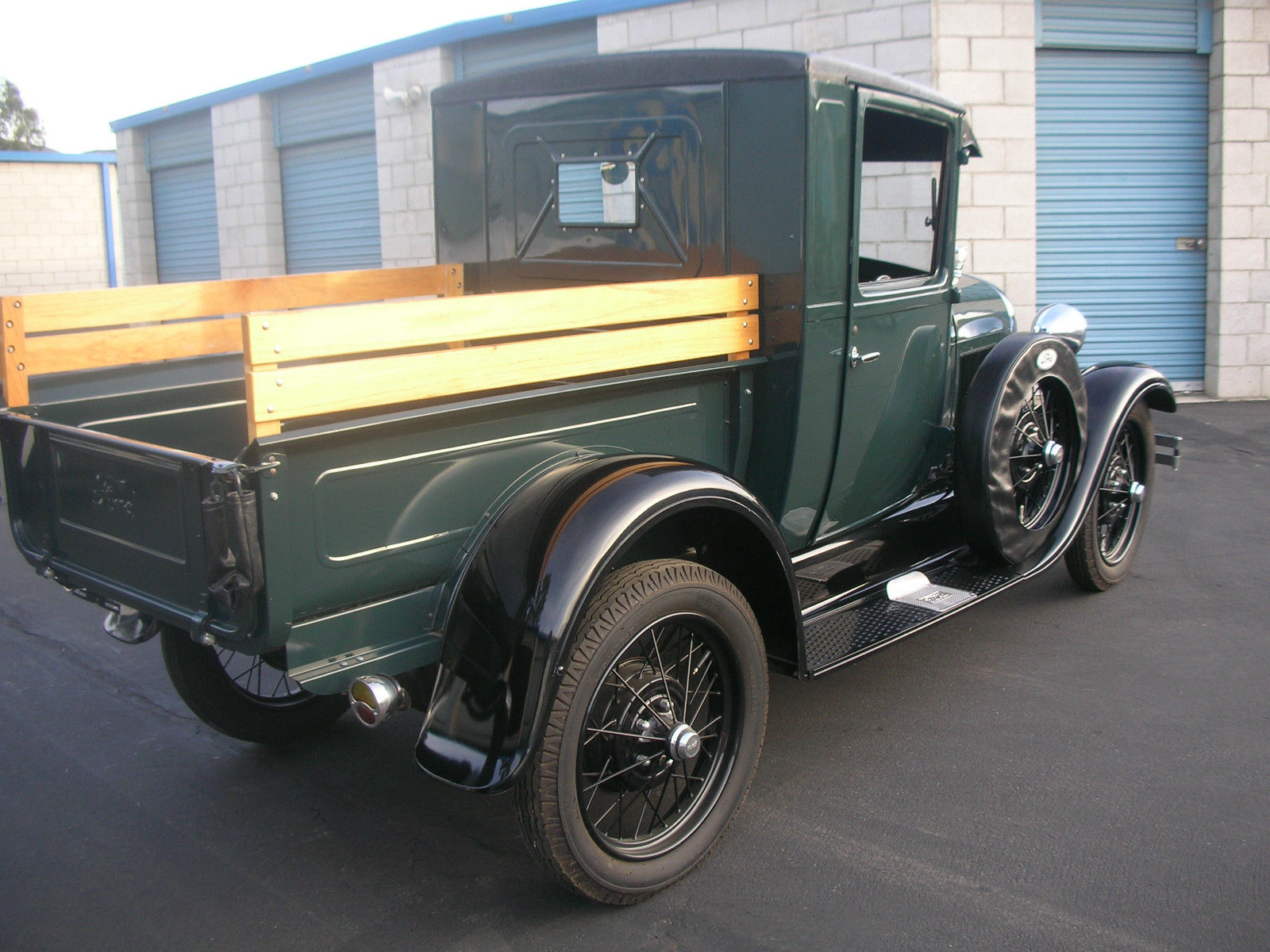1928 ford model a truck. Black Bedroom Furniture Sets. Home Design Ideas