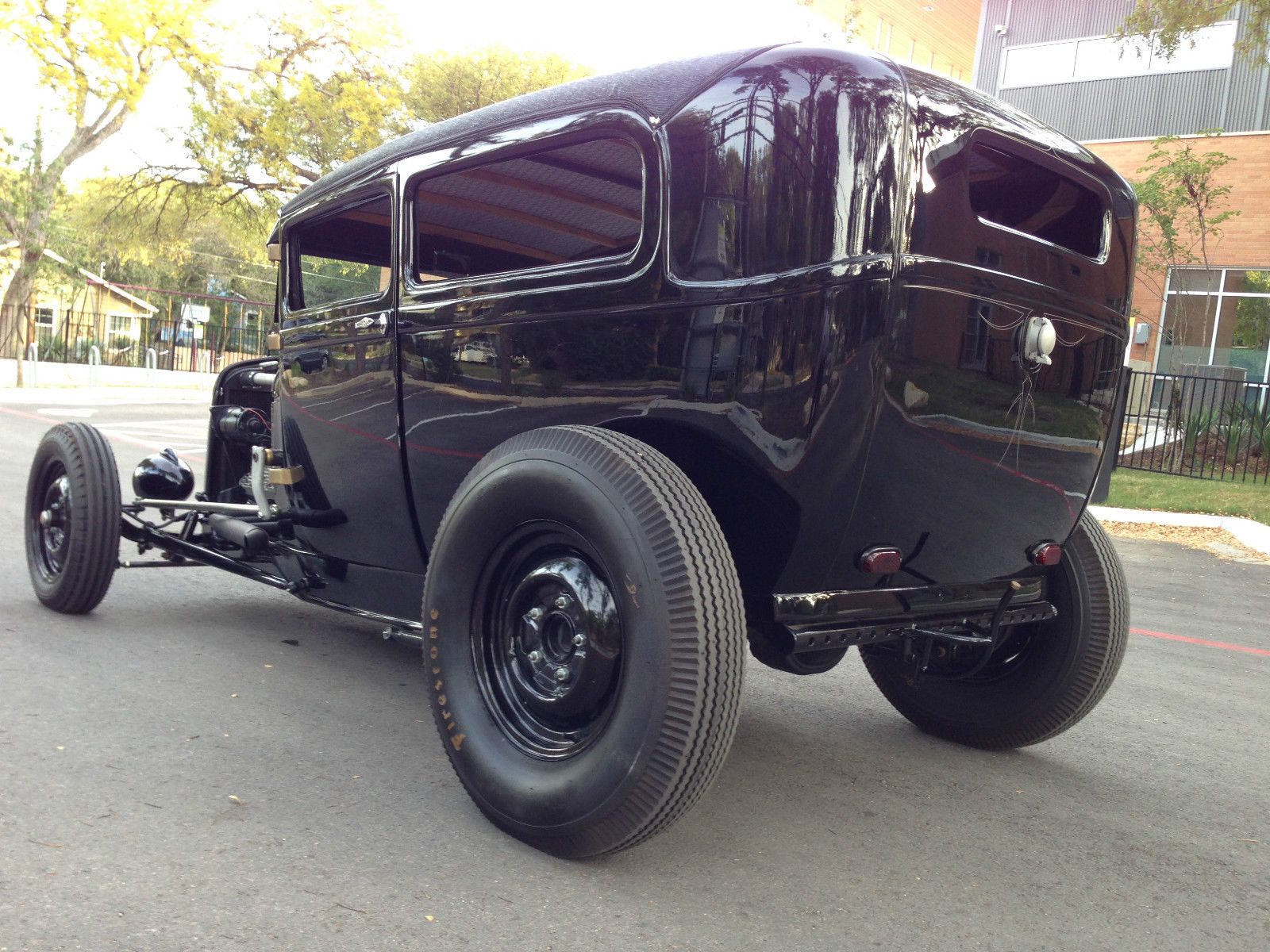 Classic Cars For Sale In Texas Austin