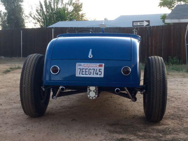 Classic Car For Sale Yucaipa California