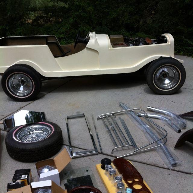 1929 Gazelle Kit Car
