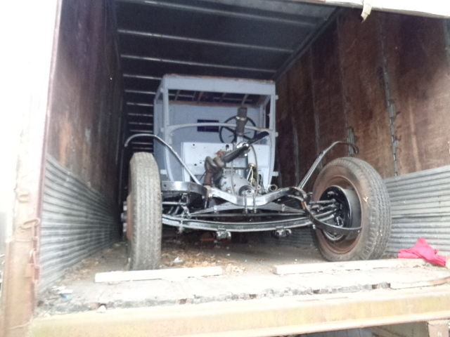 Or Ford Model Aa Tow Truck Wholmes Model Wrecker Wheel Lift on 1930 Ford Model Aa Truck For Sale