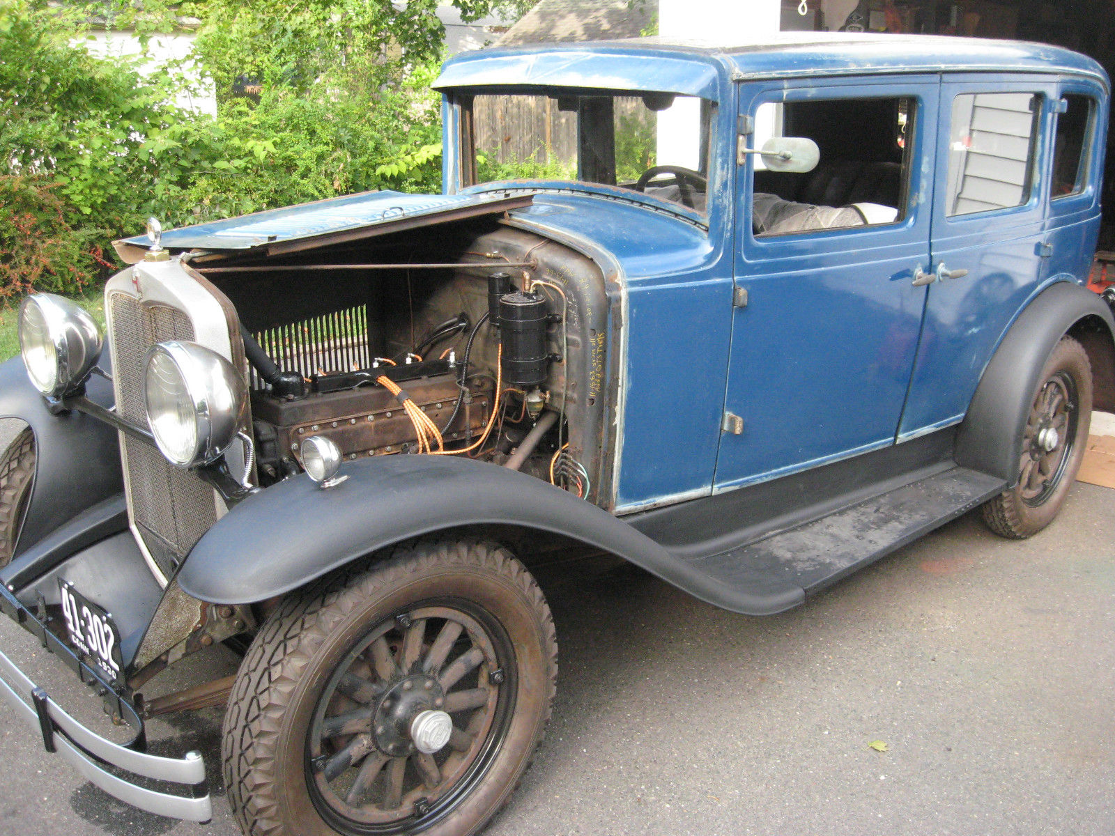 Classic Hupmobile Cars For Sale