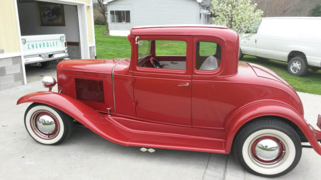 1931 chevy 5 window coupe very rare car very nice car show for 1931 chevrolet 5 window coupe