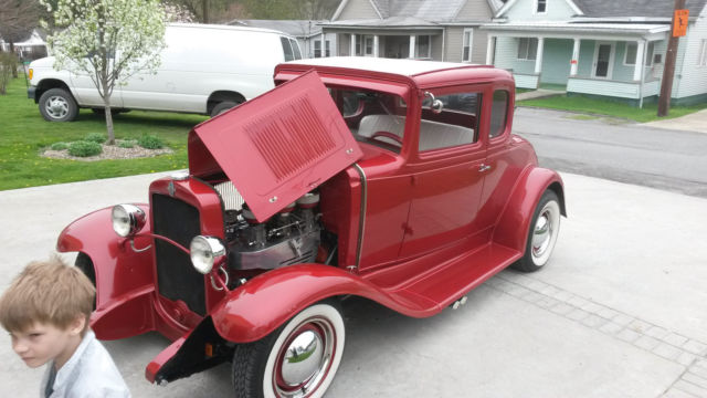 1931 chevy 5 window coupe very rare car very nice car show for 1931 chevy 3 window coupe