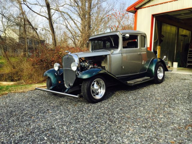 1931 chevy independence 5 window coupe for 1931 chevy 3 window coupe