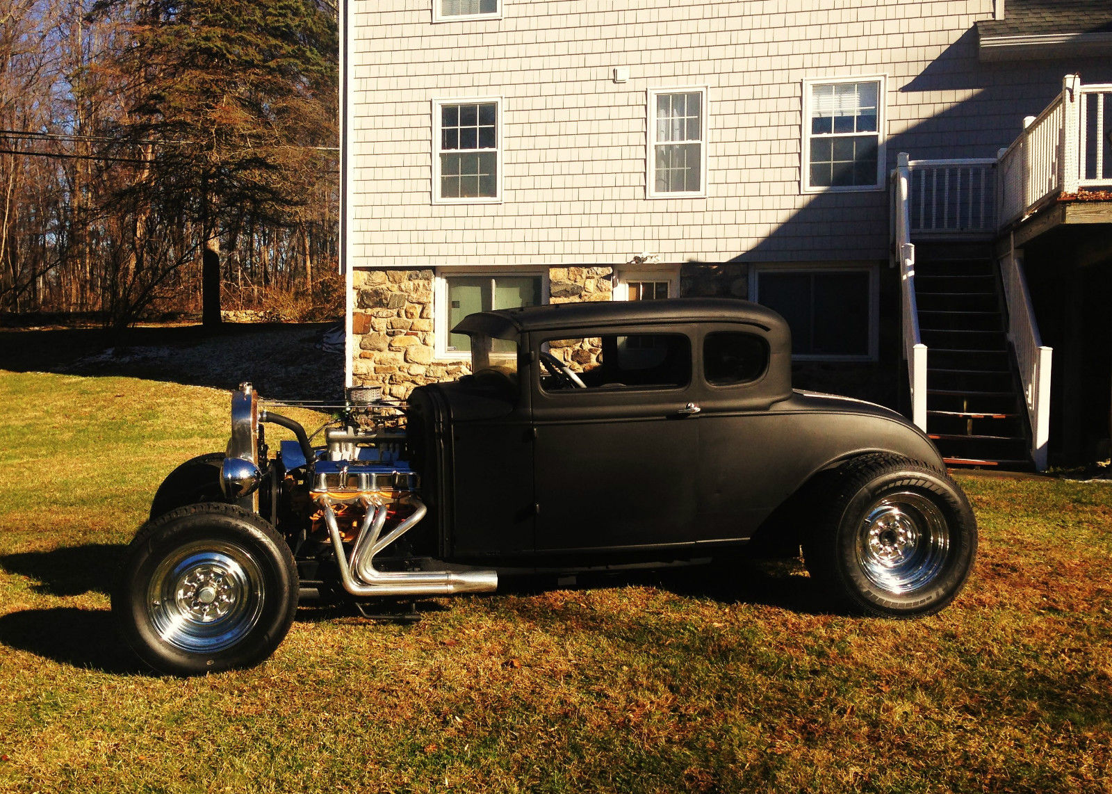 1931 ford model a 5 window coupe hotrod ratrod streetrod for 1931 ford model a 5 window coupe