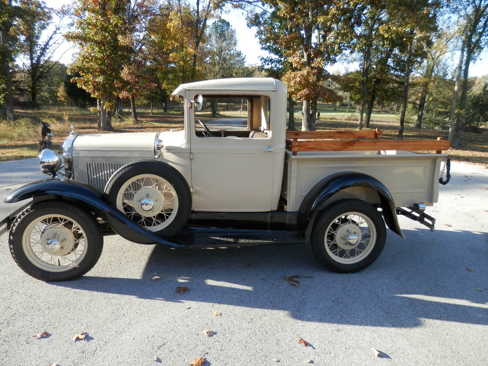 Antique Cars For Sale In Arkansas