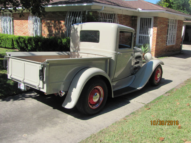 1931 ford other model a pickup    hotrod   street rod  muscle car