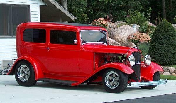 1932 ford 2 door sedan for 1932 chevy 2 door sedan
