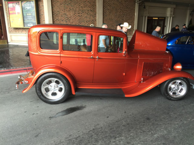 1932 ford 4 door brizio for 1932 ford 4 door for sale