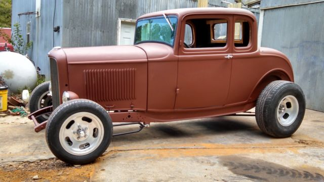 1932 ford 5 window coupe henry body and frame for 1932 ford 5 window coupe body