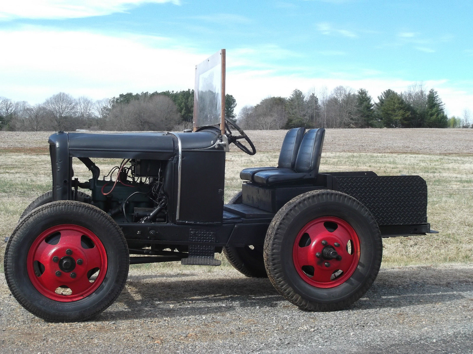 Restored And Restorable Diamond T Trucks For Sale.html | Autos Weblog
