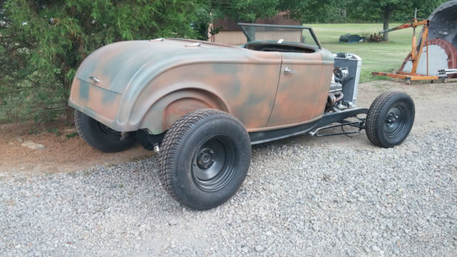 Gm Recall List Of Vehicles >> 1932 Ford Roadster Rat Rod Hot Rod Project Winter project