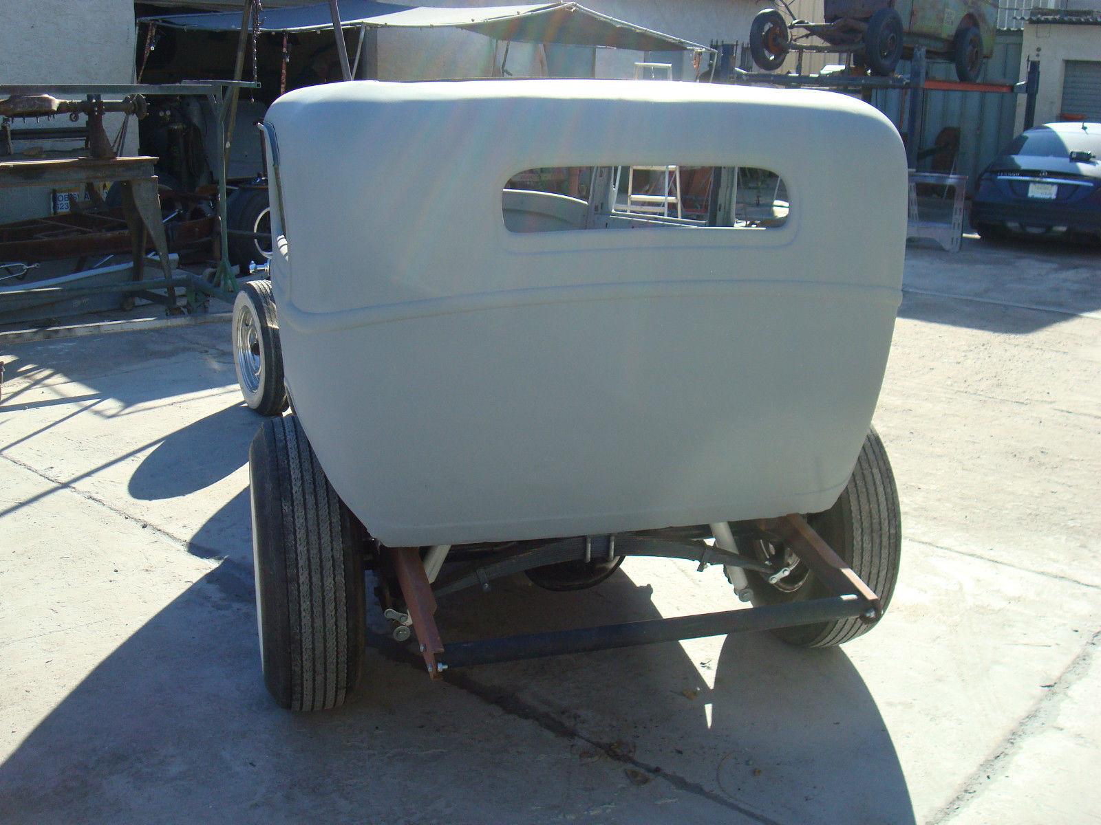 1932 ford tudor sedan hot rod, chopped, rat rod, scta, ahrf ...