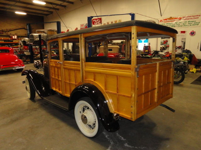 How Much To Rebuild A Transmission >> 1932 ford woody ,hot rod, rat rod, woody station wagon, street rod