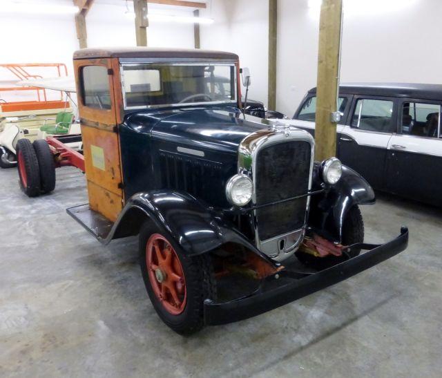 Used Cars Bellingham >> 1932 Studebaker S-series Truck