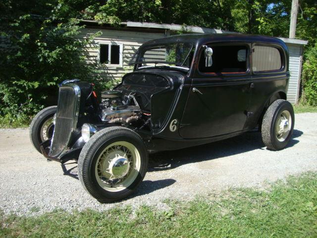 1933 1934 Ford Tudor For Sale.html | Autos Post