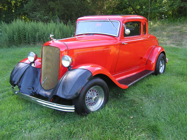 1933 plymouth 5 window coupe street rod for 1933 plymouth 5 window coupe
