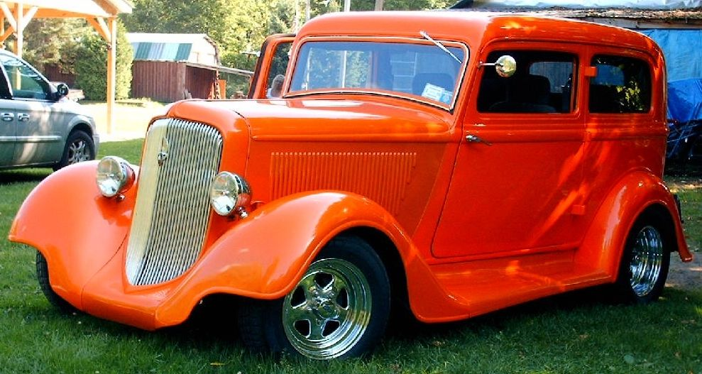 1934 34 plymouth 2 door sedan street rod hot rod streetrod for 1934 ford 2 door sedan for sale