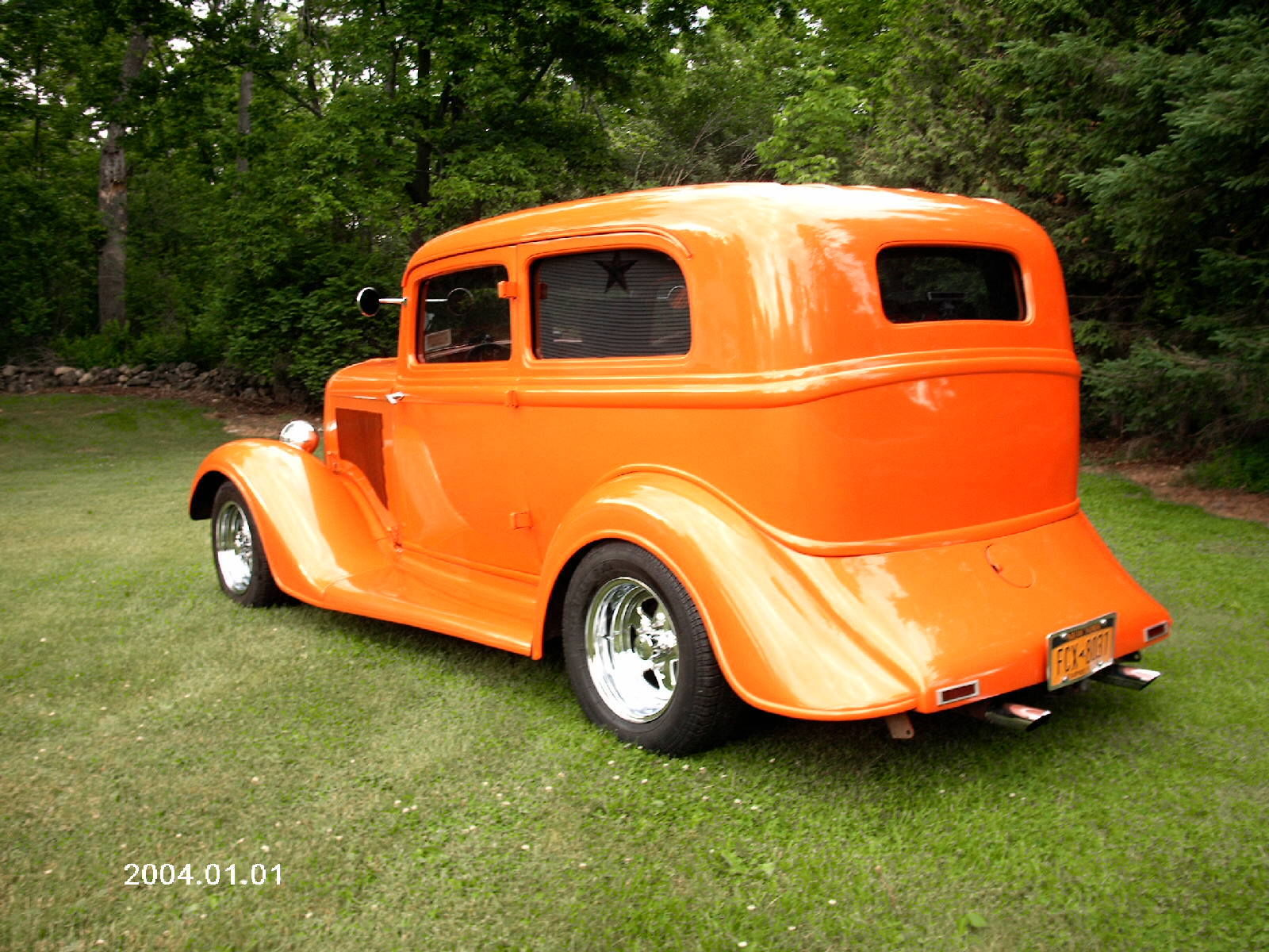 1934 34 plymouth 2 door sedan street rod hot rod streetrod for 1934 plymouth 2 door sedan