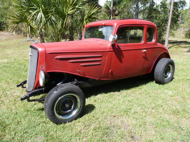 1934 chevrolet master coupe 5 window high boy hot rod for 1934 chevy 5 window coupe