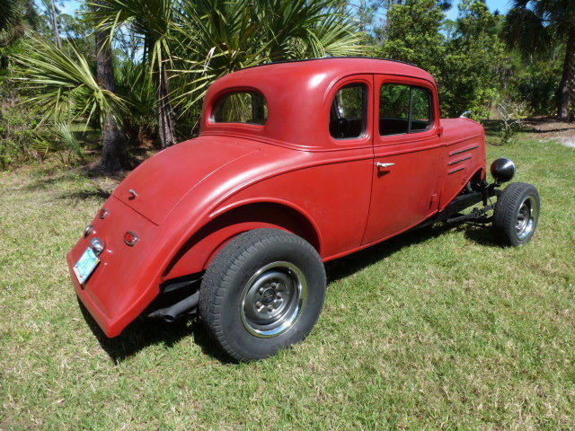 1934 chevrolet master coupe 5 window high boy hot rod steel car for 1934 chevrolet 5 window coupe