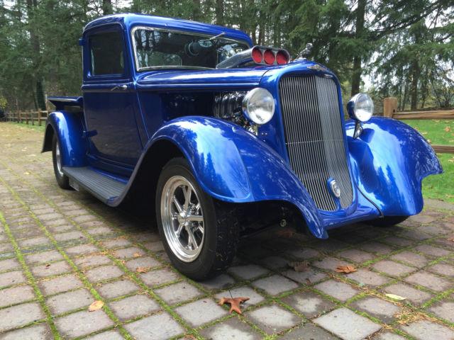 1934 Dodge Brothers Pickup