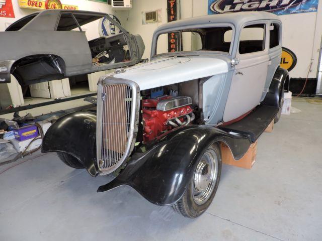 1934 ford sedan 2 door original rare barn find estate sale for 1934 ford 2 door sedan for sale