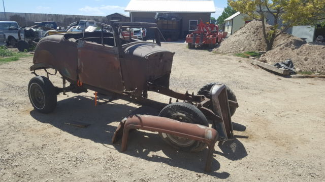 1933 34 Dodge Plymouth Grill Shell For Sale.html | Autos Post