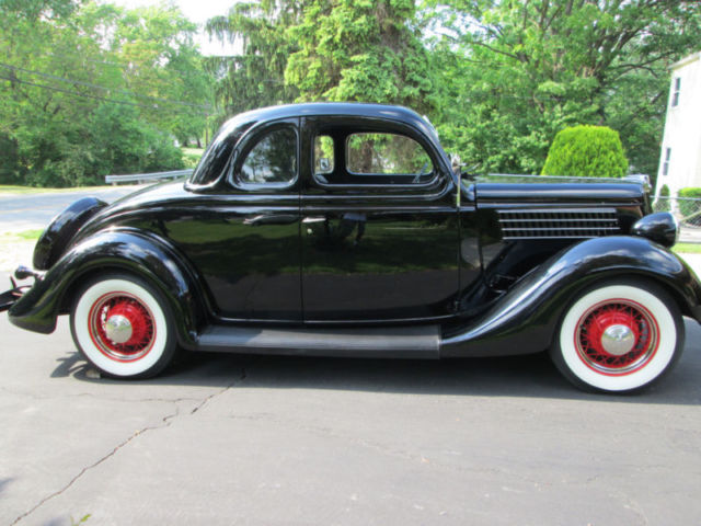 1935 ford five window coupe beautiful award winning all for 1935 ford 5 window coupe for sale