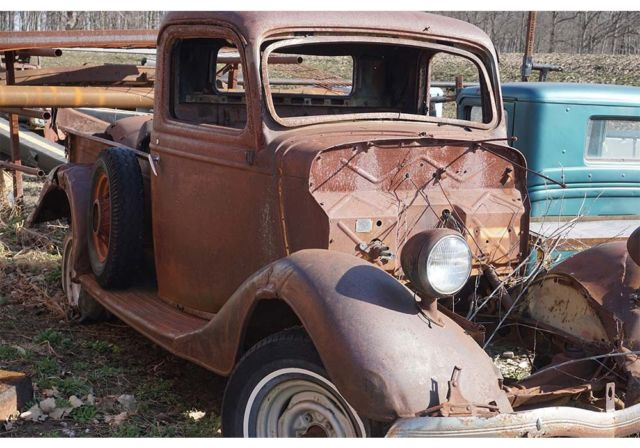 1935 ford truck rat rod parts custom street rod patina vintage parts. Cars Review. Best American Auto & Cars Review