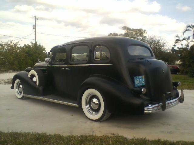 Used Cars West Palm Beach >> 1936 CADILLAC DUEL SIDE MOUNT SEDAN LOWRIDER BOMB RAT ROD HOT ROD STREET ROD