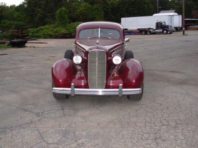 1936 Cadillac Model 60 4 Door Sedan Street Rodrhclassicvehicleslist: 1936 Cadillac Vin Location At Gmaili.net