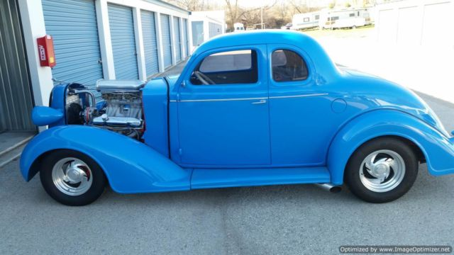 1936 dodge 440 5 window coupe street rod for 1936 dodge 5 window coupe