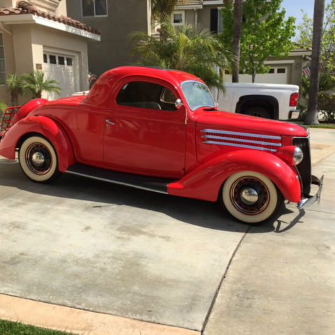 1936 ford 3 window coupe for 1936 ford 3 window for sale