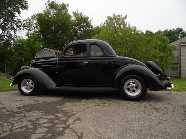 1936 ford 5 window coupe streetrod 351ci a c tilt for 1936 ford five window coupe