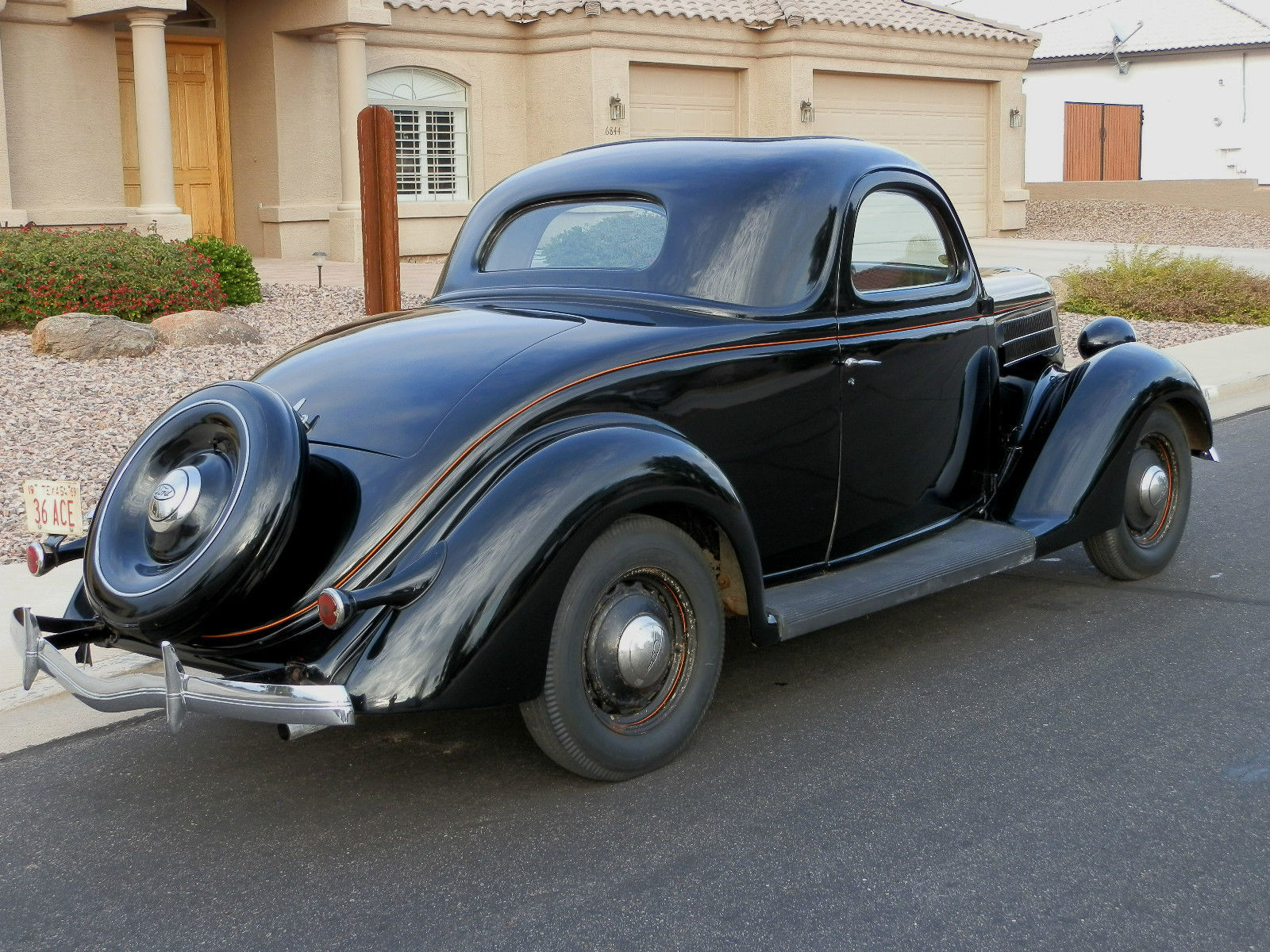 1936 3 Window Coupe For Sale Html Autos Post