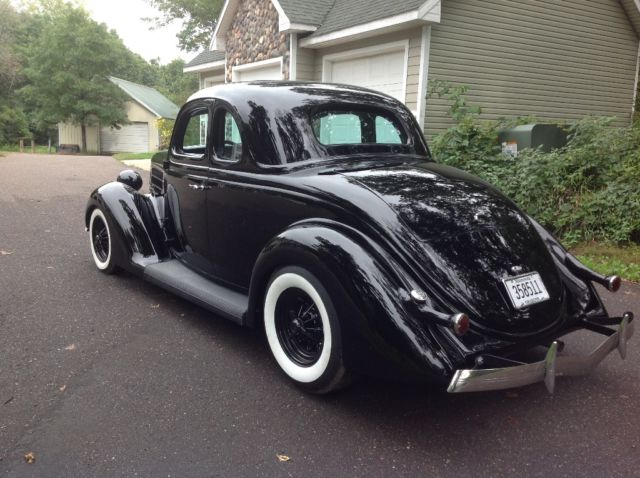 1936 ford coupe 5 window street rod for 1936 ford 5 window coupe for sale