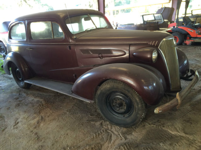 1937 chevrolet master deluxe 2 door sedan barn find for 1937 chevy 2 door sedan