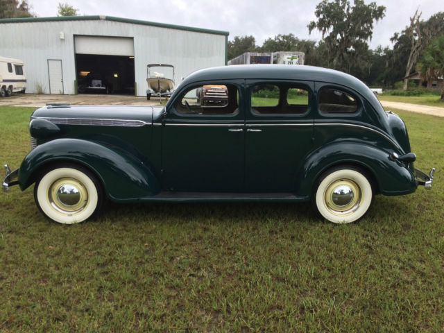 East Palatka (FL) United States  city pictures gallery : 1937 Chrysler Royal for sale in East Palatka, Florida, United States
