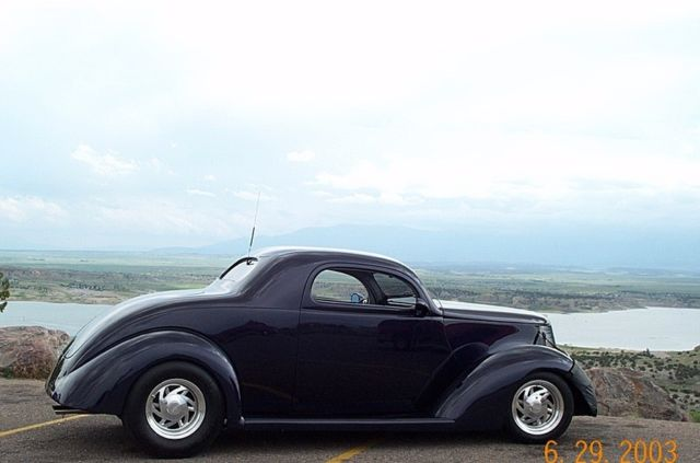 1937 ford with a minotti body autos post for 1937 ford 3 window