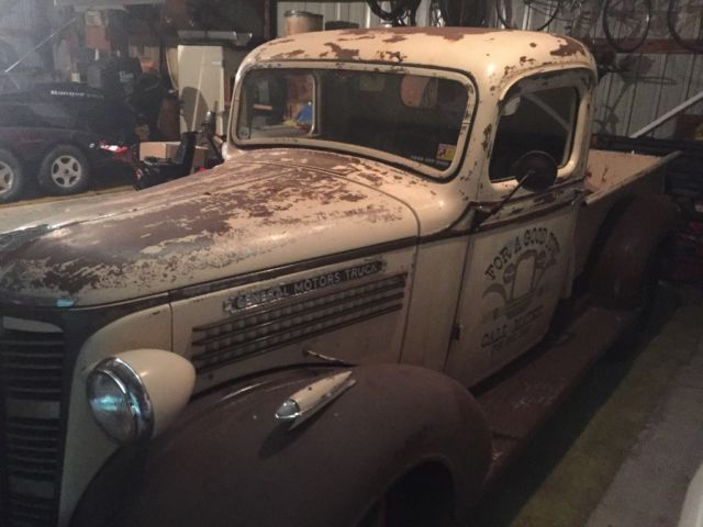 Used Cars Bellingham >> 1937 GMC pickup truck , very solid truck, mostly original ...