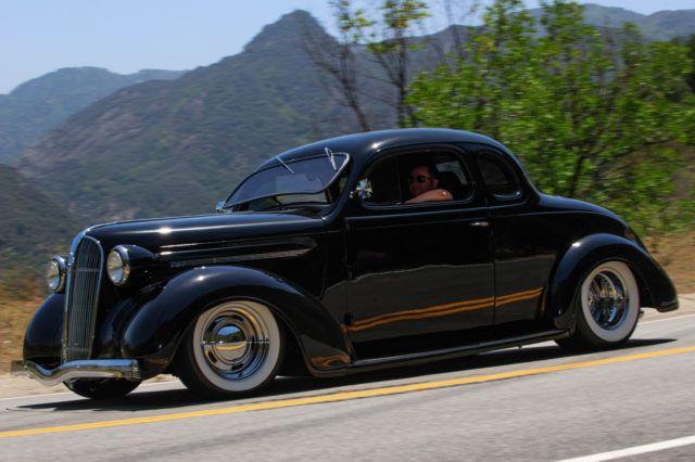 Classic Cars Sherman Oaks
